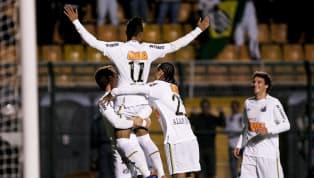Maior talento revelado pelo Santos neste milênio, Neymar segue acompanhando de perto, dentro do possível, a trajetória do clube onde deu os primeiros passos...