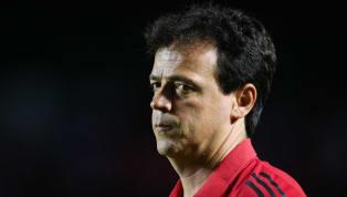 Próximo do retorno do Campeonato Paulista o técnico Fernando Diniz tem um problema já esperado para a volta do time: a saída de Antony. O jogador vinha sendo...