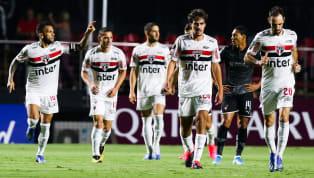 Na noite da última segunda-feira (18), o torcedor do São Paulo foi surpreendido pelo vazamento de imagens da suposta nova segunda camisa tricolor. Seu...