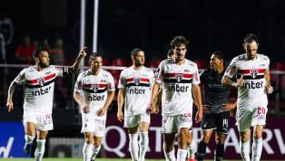 O tão aguardado Campeonato Paulista já tem data para recomeçar: no próximo dia 22. E, visando se preparar para a competição, o Tricolor iniciou sua...