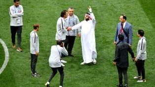 Turki Al-Sheikh, dueño del Almería de la Segunda División española, ha puesto de acuerdo a un gran número de estrellas del mudo del fútbol y de fuera. Algo...
