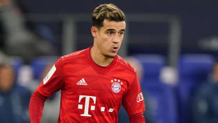 Barcelona are said to be demanding an eye-watering €100m for Philippe Coutinho this summer, which explains why nobody actually wants to sign him. Bayern...