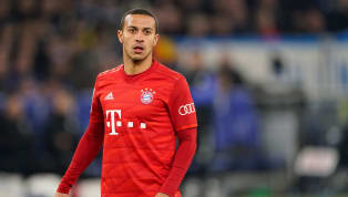 Bayern Munich star Thiago Alcantara has stalled on signing a contract extension with the German champions, as he weighs up his options ahead of the summer -...