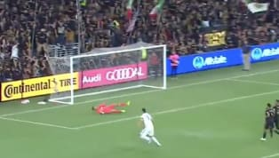 Los Angeles Galaxy arrancó de gran manera el clásico de la ciudad con Zlatan Ibrahimovic en plan protagónico. El sueco recibió un pase tremendo de Christian...