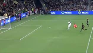 Un festival de goles en el partido más atractivo de este fin de semana en la MLS. Nuevamente Zlatan muestra su clase para poner arriba a Los Angeles Galaxy....