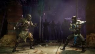 Mortal Kombat 11's newest TV spot featured Kitana as the latest playable character. NetherRealm Studios partnered with Warner Bros. Interactive Entertainment...