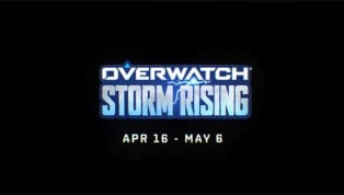 Overwatch Storm Rising skins possibly leaked Tuesday in the Overwatch game client. Achievements for the upcoming event apparently showed presumed skins for...