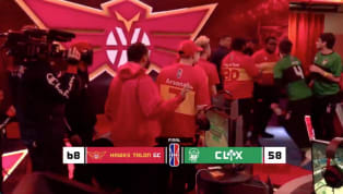 NBA 2K League was struck with controversy Wednesday night as a fight broke out after a match between the Atlanta Hawks and Boston Celtics' gaming teams....