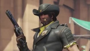 Deadlock McCree skin is the latest to be revealed for the Overwatch Storm Rising event. Overwatch Archives events are glimpses in the past and allow players...
