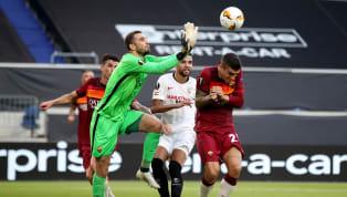 La Roma non scende in campo e viene spazzata via dal Siviglia 2-0, anche grazie all'aiuto di Pau Lopez e di un arbitraggio visto già tante altre volte. Queste...