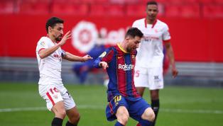 Barcelona berhasil meraih kemenangan penting dengan skoir 2-0 melawan Sevilla dalam pertandingan di Stadion Ramon Sanchez Pizjuan, Minggu (28/2). Hasil ini...