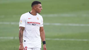 Brazilian defender Diego Carlos may be available for less than his £68m (€75m) buyout clause this summer, with Sevilla supposedly willing to negotiate below...