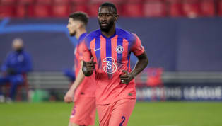 Chelsea centre-back Antonio Rudiger has confessed he is not happy with his lack of game time at Stamford Bridge this season. Rudiger has managed just five...