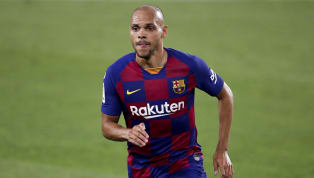 In case you haven't seen, West Ham have been linked with a move for Barcelona striker Martin Braithwaite. Now, before we go any further, let me share you with...
