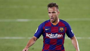 Überraschende Neuigkeit in der Causa Arthur: Juventus Turin soll sich mit Barça bereits auf eine Ablösesumme für den 23-jährigen Mittelfeldspieler geeinigt...