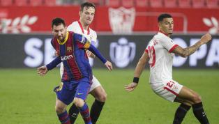 Melawan Sevilla di pekan-25 kompetisi La Liga 2020/21, Barcelona pastinya ingin mengusung misi balas dendam setelah mereka sempat menelan kekalahan 0-2 dalam...
