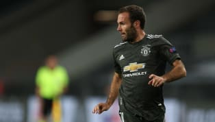 At this point, it's fair to say that Juan Mata is the undisputed champion of the semi-regular cup run out, rotation role. The man loves a cup appearance more...