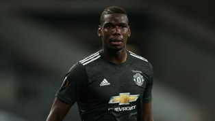 Barcelona are said to be eyeing a free transfer move for Manchester United midfielder Paul Pogba next summer. The Catalan giants have struggled in a number of...