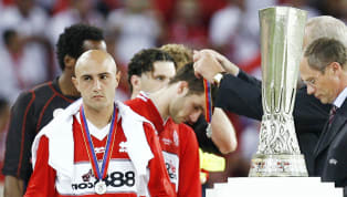 In what seems like some parallel universe, back in 2006 a Steve McClaren-led Middlesbrough side reached the UEFA Cup final. Yes, kids, you read that...