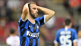 Diego Godin wird Inter Mailand nach nur einem Jahr wieder verlassen. Wohin es den Routinier zieht, ist aber noch nicht klar. Bereits im April machten erste...