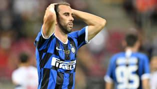 Colpo di scena in casa Inter. Come riportato dalla Gazzetta dello Sport, Diego Godin è vicinissimo alla cessione: nel suo futuro ci sarà il Cagliari di...