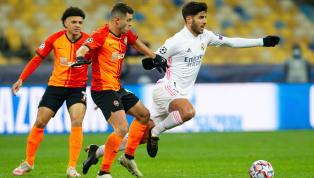 El Real Madrid tenía un partido de doble filo hoy en Ucrania ante el Shakhtar Donetsk. Una victoria lo clasificaba para octavos de final, mientras una derrota...
