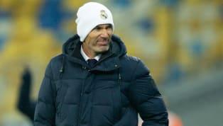 La derrota de ayer del Real Madrid ante el Shakhtar Donetsk en Champions (2-0) puso en entredicho el puesto de Zidane como entrenador de los blancos. Desde...