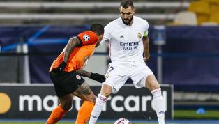 El Real Madrid perdió ayer ante el Shakhtar Donetsk (2-0) en un mal partido y se complicó su pase a octavos. Eso sí, luego le favoreció la victoria del Inter...