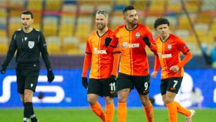 HLV của Shakhtar Donetsk chỉ ra cách đánh bại Real Madrid Đêm qua, Real Madrid đã bị đẩy vào thế khó khi thất bại với tỷ số 2-0 trên sân của Shakhtar...