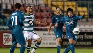 AC Milan sukses meraih kemenangan penting saat melakoni partai tandang melawan klub asal Irlandia, Shamrock Rovers dalam pertandingan babak kualifikasi Liga...