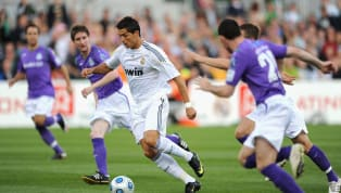 Cristiano Ronaldo is widely considered to be one of the greatest – if not the greatest – footballers of all time. The Portuguese, along with a certain Lionel...