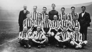 El fútbol es un deporte que existe desde hace varios siglos, pero no fue hasta finales del siglo XIX comenzaron a fundarse los primeros equipos. Veamos...