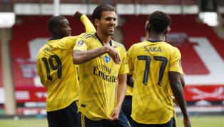 Arsenal vượt qua Sheffield United với tỷ số 2-1 và qua đó giành tấm vé vào Bán kết FA Cup mùa giải 2019/20. Đoàn quân của Mikel Arteta dẫn trước đội chủ nhà...