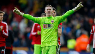 Manchester United are happy to allow young goalkeeper Dean Henderson to extend his loan contract and finish the season with Sheffield United. The 23-year-old,...