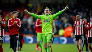 The football might be back, but the transfer nonsense is still coming in thick and fast. Chelsea bidding £50m for Dean Henderson? Go on then, why not. In case...