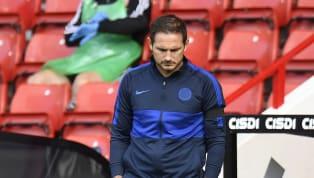 Chelsea mendapatkan kekalahan 0-3 kontra Sheffield United di Bramall Lane dalam pertandingan pekan ke-35 Liga Inggris 2019/20 pada Sabtu (11/7). Sepasang gol...