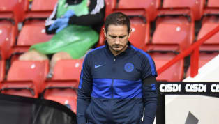 Frank Lampard did not hold back in his criticism of Chelsea's players after the 3-0 defeat to Sheffield United, claiming the Blades had 'more voice and...