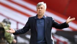 Exklusiv - Mit dem FC Everton hat Carlo Ancelotti viel vor. Für den begehrten Sprung an die Premier-League-Spitze brauche es aber eine Transfer-Offensive,...