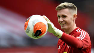 Manchester United will hold talks with Dean Henderson next week, with the goalkeeper keen to return to Old Trafford as long as he has a fair chance of...
