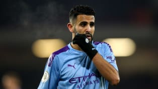 Riyad Mahrez has admitted that the pressures of arriving for a club-record fee, and extra competition for places, contributed to his initial struggles at...