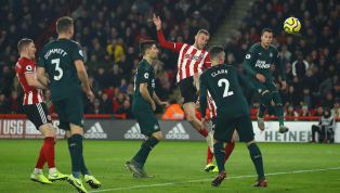 News Newcastle welcome Sheffield United to St James' Park on Sunday afternoon, as the Blades look to secure what would be a massive three points away from home...