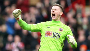 One Manchester United boss Ole Gunnar Solskjaer has predicted a stellar career for Dean Henderson, backing him to become England's number one. 23-year-old...