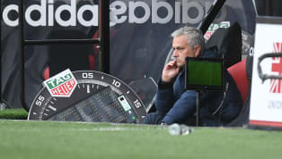 Jose Mourinho has criticised VAR after Tottenham had a goal disallowed during a disappointing 3-1 defeat against Sheffield United. The Blades took the lead on...