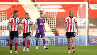 Conceding two goals in the first six minutes of the new season wasn't exactly the best way to get things underway for Sheffield United. Following an emphatic...