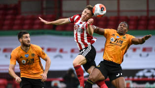 Sheffield United grabbed a crucial last minute winner in the race for European football on Wednesday, to see off Wolves. In a largely even first half, both...