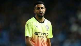 Manchester City winger Riyad Mahrez has been revealed the latest Premier League star to fall victim to a terrifying home invasion, with burglars stealing...