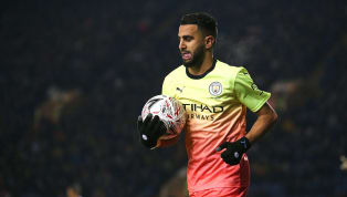 Manchester City winger Riyad Mahrez has explained that Liverpool held an interest in him back when he was with Leicester, but a deal failed to materialise...