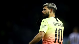 Manchester City striker Sergio Aguero has said that he and other players are 'scared' about the prospect of football returning amid the coronavirus pandemic....