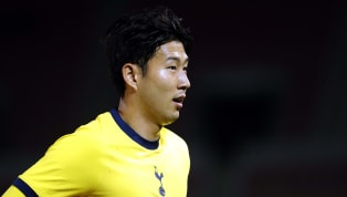José Mourinho has confirmed that Tottenham striker Son Heung-min will be out for 'a while' following a hamstring injury in Sunday's 1-1 draw with Newcastle....