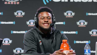 JuJu Smith-Schuster and Antonio Brown have had, to say the least, a rocky relationship. The Pittsburgh Steelers wide receiver now appears to have thrown shade...